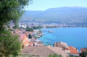 Ohrid © Pavlina Chakarova