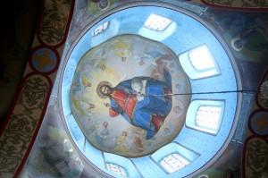 St. Peter and Paul Church in Galichnik © Pavlina Chakarova